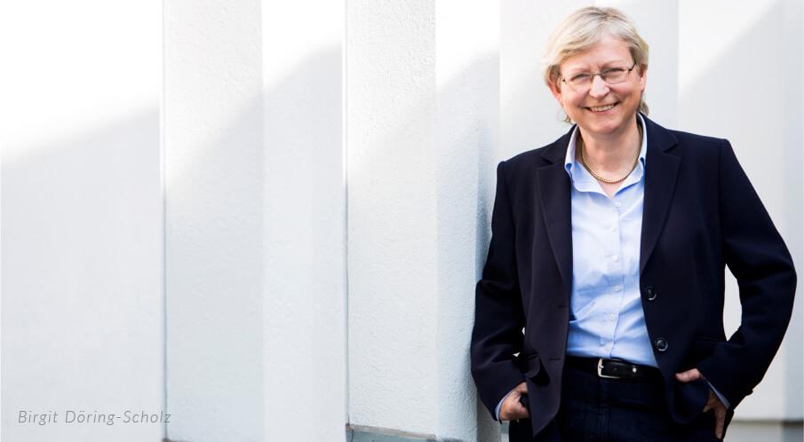 Rechtsanwältin Birgit Döring-Scholz