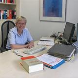 Rechtsanwältin Döring-Scholz